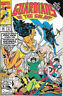 Guardians of the Galaxy Comic Book #28 Marvel Comics 1992 FINE-