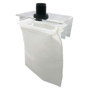 RA Micron Bag Holder - Large