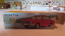 Boîte neuve pour BMW 1500 Dinky Toys n° 534 Atlas