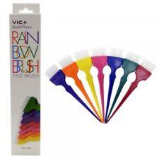 Tint Brushes, Rainbow 7