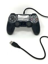 Wired Controller for Playstation PS4 DoubleShock Vibration USA Seller!