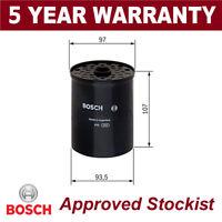 Bosch Fuel Filter Petrol Diesel N4448 1457434448
