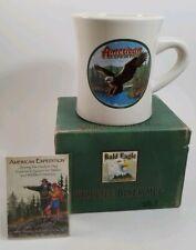 Bald Eagle Mug American Expedition 8 ounce