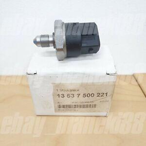 BMW, Rolls Royce [Original] 13537500221 Pressure Sensor, Injector Rail