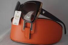 Gafas de sol de mujer marrón marrón