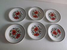 J&G Meakin Pottery Side Plates