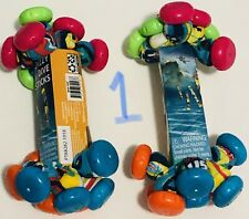 New Diving Master 8 Pack Dive Sticks Swimming Pool Toys.