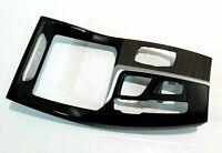 BMW Acabado Decorativo Centre Console Tailler Wood Décoration Tableau X4 G02