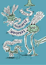 (Good)-A Book of Machinese Whispers (Hardcover)--1905847017