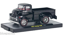 M2 Machines 1/64 1957 Dodge COE NEW clamshell packing black
