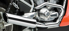 Vance & Hines 2 INTO 1 V ROD STREET/NIGHTROD 06-11