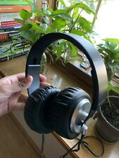 Sony MDR-XB500 Headband Headphones - Silver/Black - Excellent Conditions!!