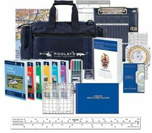 Pooleys Fixed Wing Private Pilot Training Kit