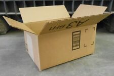 50 - 10x7x5 SHIPPING BOXES CORRUGATED-PACKING-MOVING-CARTONS-MAILING  - A3