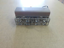 Code 3 MX7000 2100 Excalibur Light Bar LED Light Module with Bracket