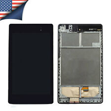For NEXUS 7 2013 Asus ME571K Gen 2nd LCD Display Touch Screen Digitizer Assembly
