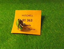 1 NOS Garcia Mitchell 302 386 387 486 488 402 FISHING REEL BAIL SCREW #2 81363