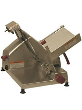 """BRAND NEW AXIS AX-S12 12"""" Deli Meat Slicer - FREE SHIPPING!!!!!"""