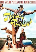Finians Rainbow (DVD, 2005) Fred Astaire Classic 1960s Movie