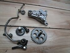XR 350 HONDA** 1984 XR 350R 1984 OIL PUMP