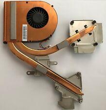 Heatsink & Cooling Fan for MSI MS-1652 GX630 GX633