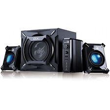 22417237 Genius SW G2.1 2000 - altavoces GX Gaming