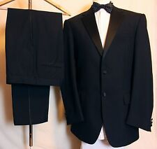 No Pattern Two Button None 30L Suits & Tailoring for Men