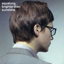 Aqualung Brighter than sunshine (2003, #bun072cdx) [Maxi-CD]