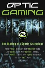 OpTic Gaming by Scump, H3CZ, Midnite, BigTymer and NaDeSHot (2016, E-book)