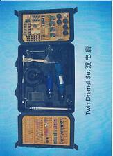 NEW Rotary Tool Accessory Kit Set for Dremel  polishing drilling grinding