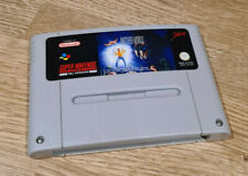 Another World Game Cartridge Super Nintendo PAL UK SNES
