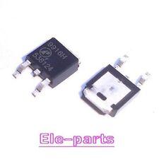 10 PCS AP9916H TO-252 AP9916 N-CHANNEL ENHANCEMENT MODE