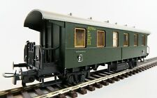 Liliput  Personenwagen 2. Klasse, OVP, TOP ! (KE182)