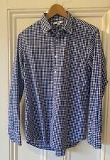 Uniqlo Mens Shirt Small Fitted X6 A Total Of Six Shirts