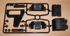 Tamiya 47381 Super Astute, 9004932/19004932 E Parts (Ft & Rr Bumpers), NEW