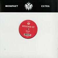 """Kölsch - Speicher 97 - Push / Goodbye (12"""" Vinyl) 2017 Kompakt / KOMEX97"""