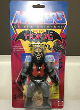 Masters of the universe-*Buzz Saw Hordak-Repro Karte-
