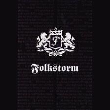 FOLKSTORM - Sweden CD