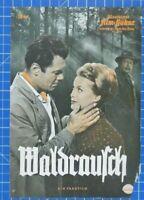 Waldrausch Illustrierte Film Bühne Nr.6200 B19296