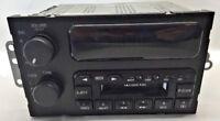 GM Radio OEM Delco Am Fm Cassette 16165184 89ayjad330840810 General Motors