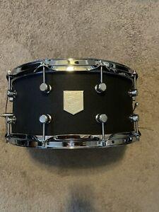 "Trick Gambler Snare Drum 6.5""x14"""