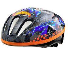 Hot Wheels Kid's Helmet