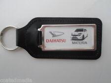 Daihatsu Materia Key Ring