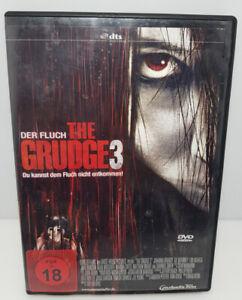 DVD Der Fluch - The Grudge 3 FSK 18