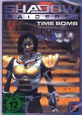 DVD NEU/OVP - Shadow Raiders 7 - Time Bomb