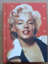 CALENDAR 2018 MARILYN MONROE on front cover NEW! VERY RARE!