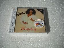 CLAUDJA BARRY / SWEET DYNOMITE  - JAPAN CD SEALED out of print