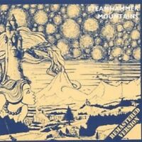 "STEAMHAMMER ""MAOUNTAINS"" CD NEW!"