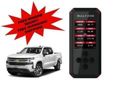 Bully Dog BDX #40470 Tuner Programmer for 2001 - 2018 Chevrolet Silverado 5.3