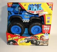 MAX tow truck Turbo NEW!!! look!!!!